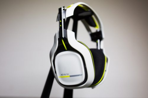 Astro Gaming A50 and A40 + MixAmp M80 Announced for Xbox One
