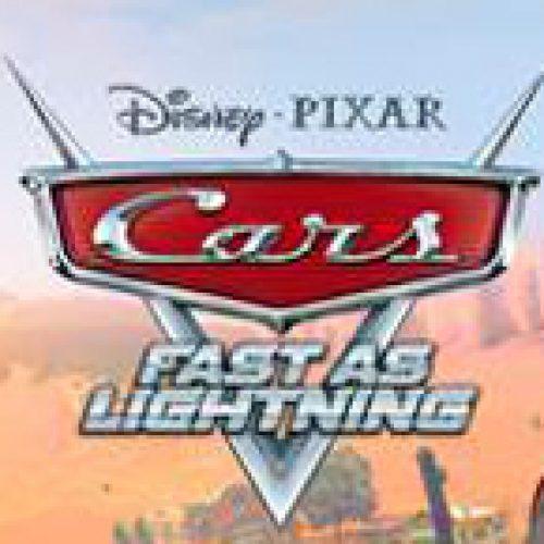 Cars: Fast as Lightning Speeds onto Mobile