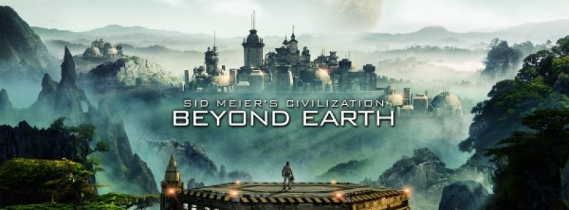 Civilization: Beyond Earth Intro Cinematic Released