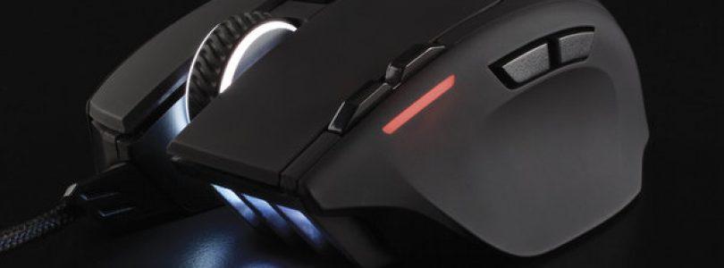 Corsair Gaming Sabre Gaming RGB Mouse Launched at PAX Australia