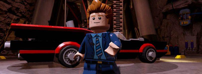 Lego Batman 3: Beyond Gotham Sees Stars… The Famous Kind