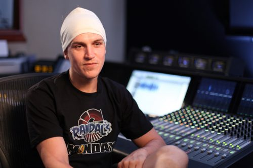 Jason Mewes of Jay & Silent Bob Fame Joins Cast of Randal's Monday
