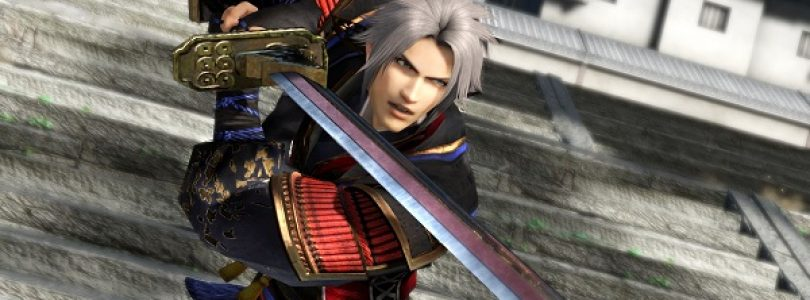 Samurai Warriors 4 Preview