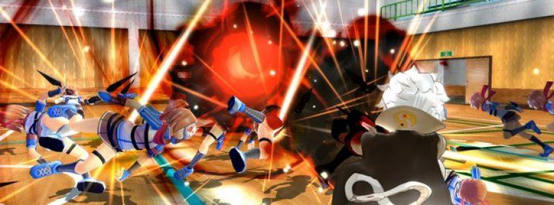 New Senran Kagura: Estival Versus screenshots show off new characters