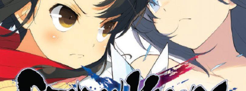 Senran Kagura: Shinovi Versus Review