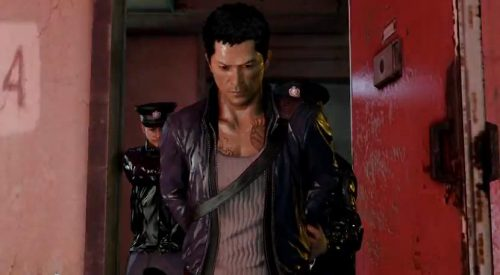 Sleeping Dogs: Definitive Edition Has a Spiffy Launch Trailer