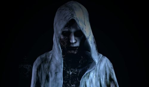 Explore the 'World Within' in latest The Evil Within trailer