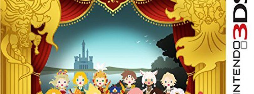 Theatrhythm Final Fantasy: Curtain Call Review