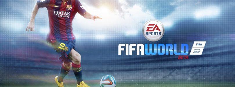 FIFA World Overhauled with New Gameplay Engine