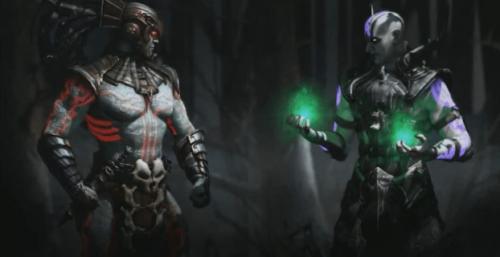 Innaugural Mortal Kombat X 'Kombat Kast' Demonstrates Variations in Depth