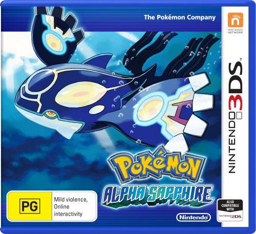 Pokémon Omega Ruby and Alpha Sapphire Draws Thousands at Australian Launch