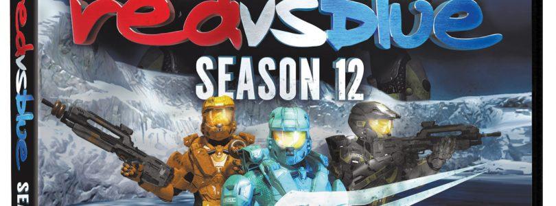 Red vs Blue Season 12 Review
