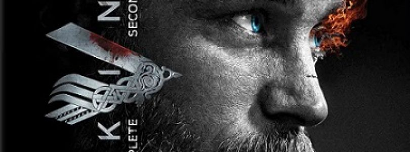 Vikings: The Complete Second Season Review