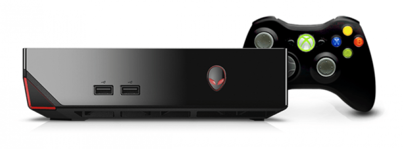 Alienware Unveils Christmas Gift Guide