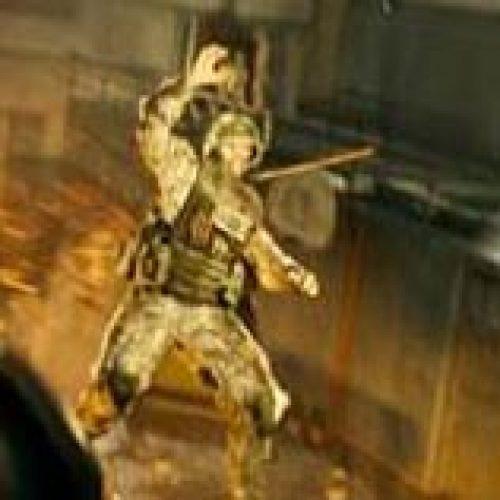 Zombies Lurch into Call of Duty: Advanced Warfare.
