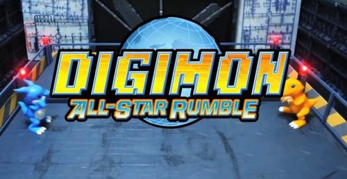 New Stop-Motion Trailer for Digimon All-Star Rumble Emerges