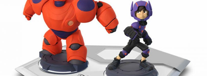 Disney Infinity 2.0: Hiro and Baymax Review