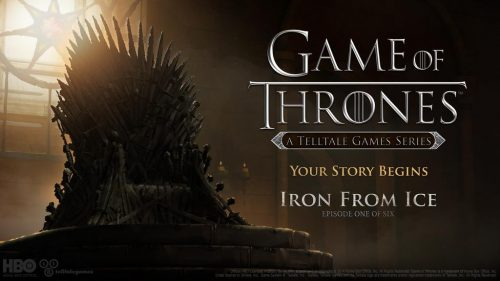 Telltale's Game of Thrones to be six episodes in length