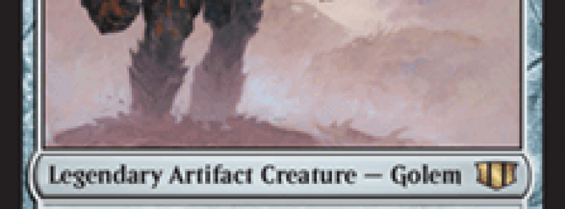 Magic: The Gathering – Built From Scratch Review