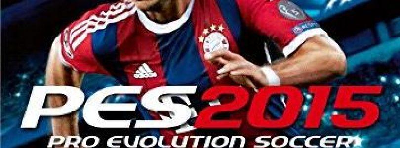 PES 2015 Review