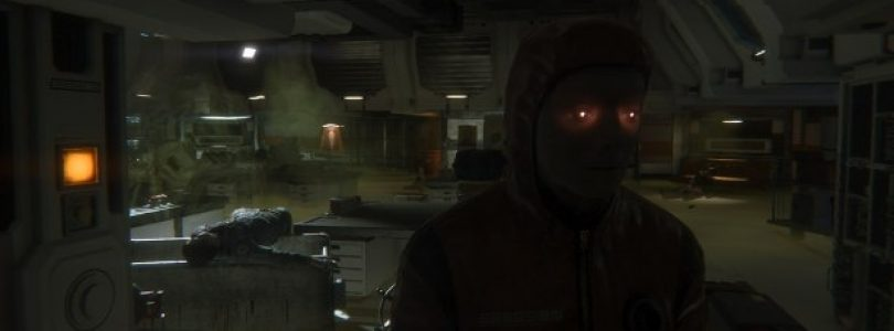 Alien: Isolation Unleashes Second DLC Pack Trauma