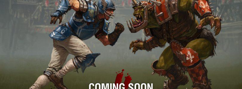 Blood Bowl 2 – Kick Off!