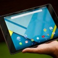 HTC Google Nexus 9 Tablet Available Now