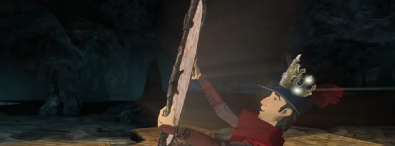 Sierra Releases Debut Gameplay Trailer for 'King's Quest'