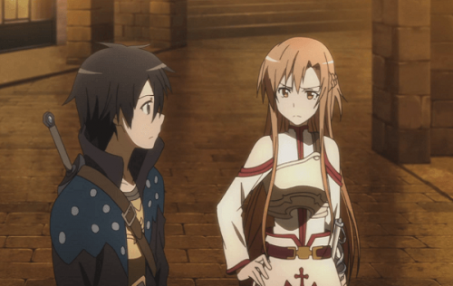 Sword Art Online Abridged New Episode Is Out