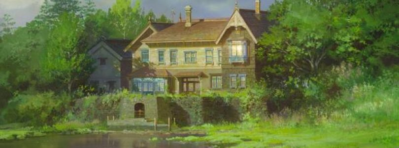 Studio Ghibli's 'When Marnie Was There' to Be Released on Home Video in Japan with English Subtitles
