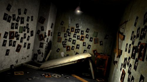 Decay – The Mare Announced for PC and Mac