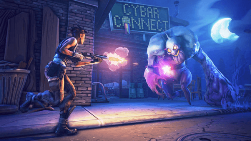 Fortnite alpha to run from December 2 to December 19