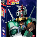 Mobile Suit Gundam Series Collection Review