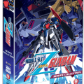 Mobile Suit Zeta Gundam Series Collection Review