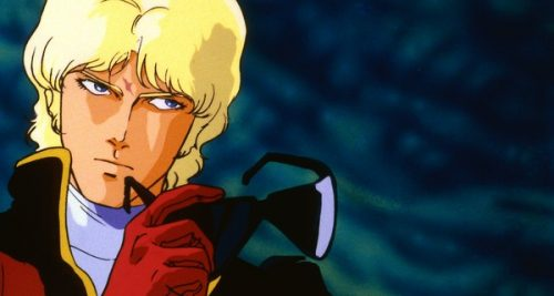 Nozomi Entertainment Previews the Cover and Disc Art for 'Mobile Suit Zeta Gundam: A New Translation'