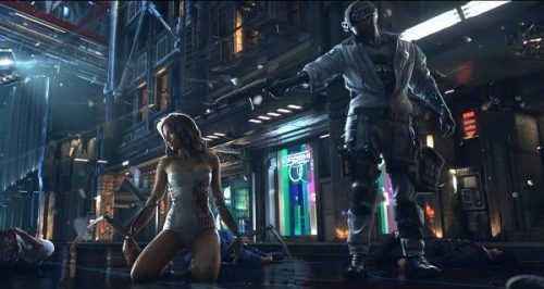 Cyberpunk Games to Scope Out in 2015