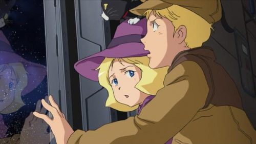'Mobile Suit Gundam: The Origin' Episode 1 English Dub Cast Revealed