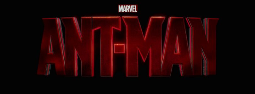 Take Your First Look at Marvel's Ant-Man