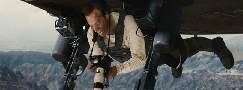 Go Behind the Kill Cam with new Call of Duty: Advanced Warfare Trailer