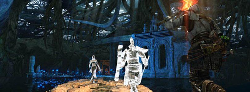 New Dark Souls II: Scholar of the First Sin Screenshots and Info