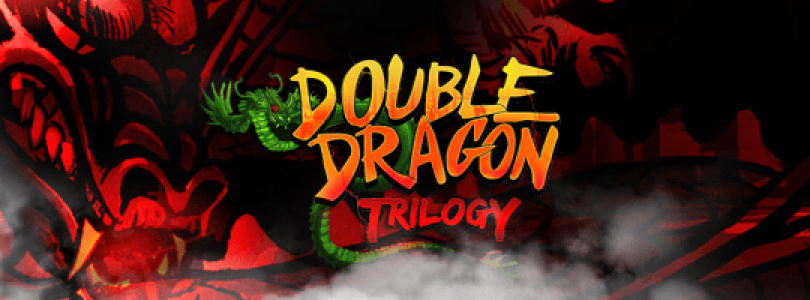 Double Dragon Trilogy to Be Released on PC