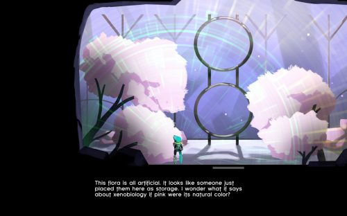 Create Your Own Tale with Elegy for a Dead World