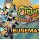 Etrian Mystery Dungeon's Rune Master introduced in latest trailer
