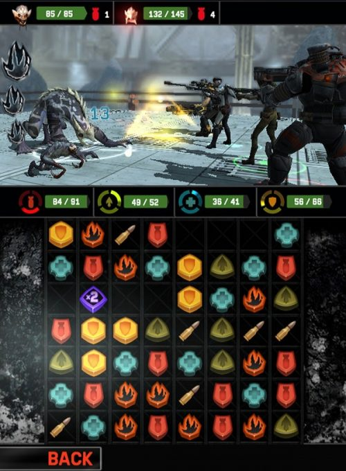 22 Minutes of Evolve Gameplay Released Alongside Companion App
