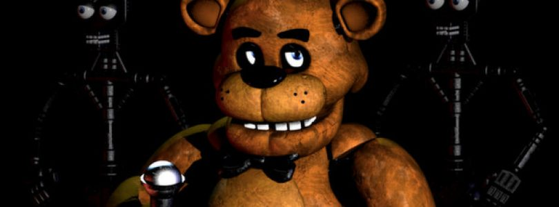 Possible Five Nights at Freddy's 6 Project Cancelled