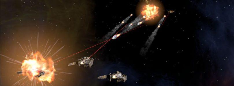 Galactic Civilizations III Beta 4 Receives Major Update