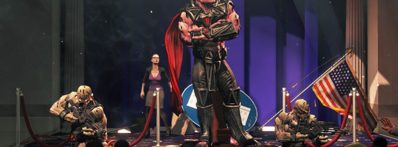 Saints Row IV: Re-Elected Review