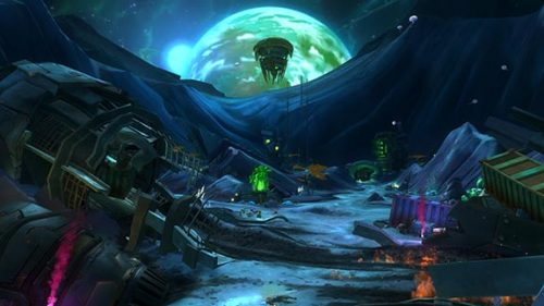 WildStar to Have Major Updates in 2015