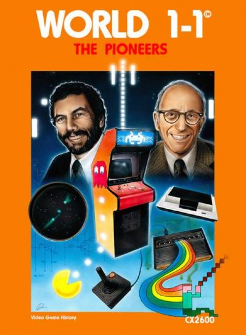World 1-1: The Pioneers Documentary Launches on January 15th