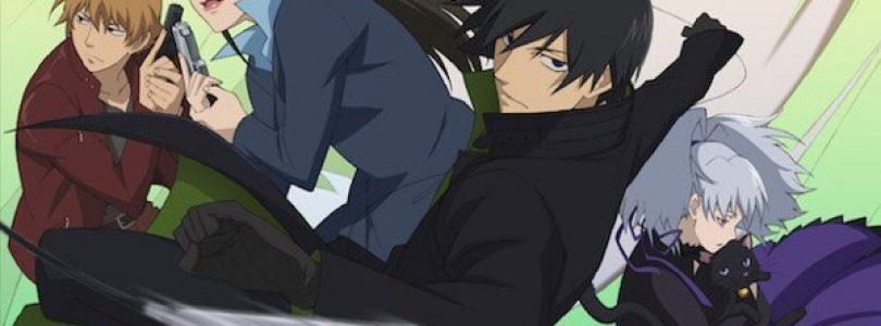 FUNimation Announces Premium Edition 'Darker than Black' Blu-ray